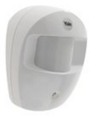 Yale Easy Fit Pet PIR Infrared sensor Wireless White