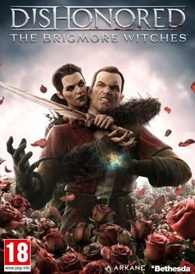 Nexway Dishonored: Las brujas de Brigmore (DLC) Video game downloadable content (DLC) PC Español