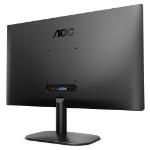 """AOC 22B2H computer monitor 54.6 cm (21.5"""") 1920 x 1080 pixels Full HD LED Black"""