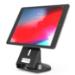 """Compulocks 189BGRPLCK soporte de seguridad para tabletas 32,8 cm (12.9"""") Negro"""
