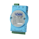 Advantech ADAM-6250-B digital/analogue I/O module