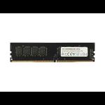 V7 V7192004GBD-X16 geheugenmodule 4 GB DDR4 2400 MHz