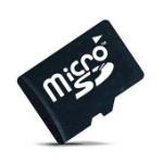 Hypertec 8GB MicroSD 8GB MicroSD memory card