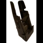 Zebra MNT-MC33-FLCH-01 soporte Equipo móvil portátil Negro Soporte pasivo