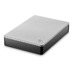 "SEAGATE Backup Plus Slim for Mac Portable Drive 2.5"" 1000GB USB3.0"