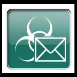 Kaspersky Lab Security for Mail Server, 10-14U, 2Y, RNW 10 - 14user(s) 2year(s)