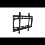 "Premier Mounts P2642F flat panel wall mount 42"" Black"