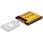 DeLOCK 62671 Flash card adapter
