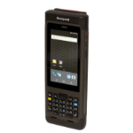 "Honeywell Dolphin CN80 4.2"" 854 x 480pixels Touchscreen 500g Black handheld mobile computer"