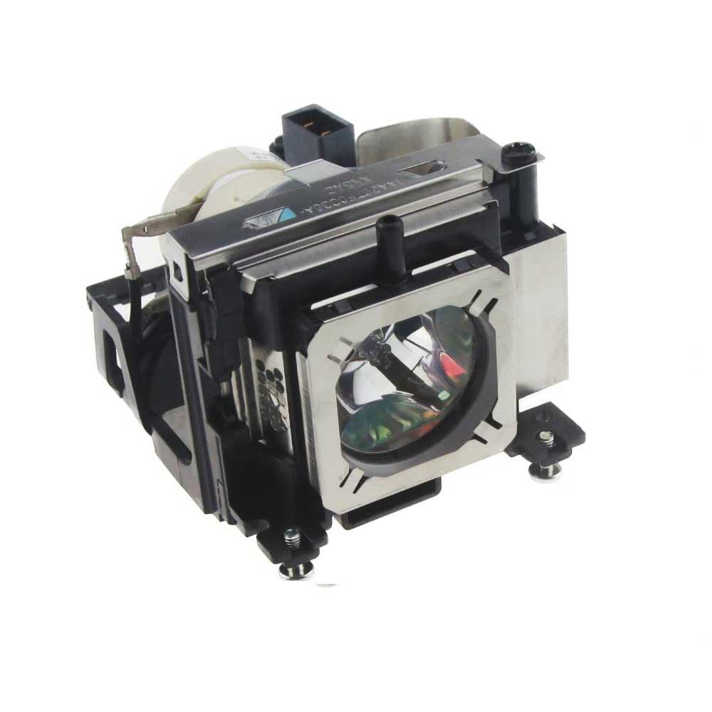 Sanyo Generic Complete Lamp for SANYO PLC-XR301 projector. Includes 1 year warranty.