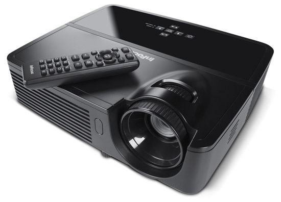 Infocus Value Projector IN114 - XGA 1024x768 - 2700 lumens - 4000:1