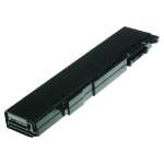 2-Power 10.8v, 6 cell, 47Wh Laptop Battery - replaces PA3356U-1BAS