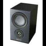Mission LX-1 loudspeaker Black