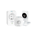D-Link DCH-100KT + Kit Wi-Fi White 3pc(s) PowerLine network adapter