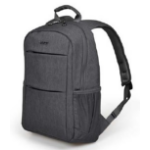 Port Designs Sydney backpack Grey Polyester
