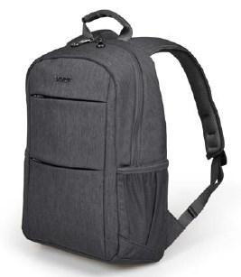 Port Designs Sydney backpack Grey Polyester
