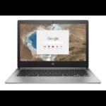 "HP Chromebook 13 G1 1.1GHz m5-6Y57 13.3"" 3200 x 1800pixels Silver Chromebook"