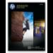 HP Q8696A papel fotográfico Brillo