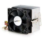 StarTech.com 60x65mm Socket A CPU Koelventilator met Heatsink voor AMD Duron of Athlon