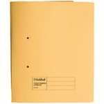 Guildhall 211/6003 folder Yellow