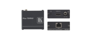 Hdmi Over One Cat5 Transmitter