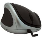 Goldtouch Ergonomic Mouse, Left USB Optical 1000DPI Left-hand mice