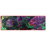 Marvo G36 mouse pad Gaming mouse pad Multicolour