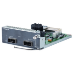 Hewlett Packard Enterprise JH155A network switch module 40 Gigabit Ethernet