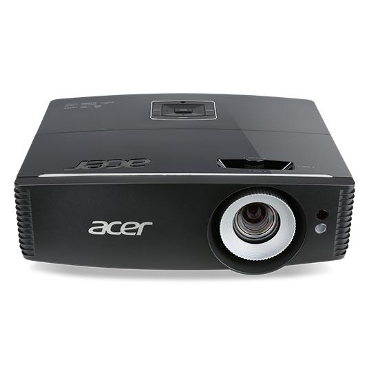 Projector P6200s Dlp 3d Xga 5000 Lm