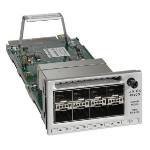 Cisco C3850-NM-8-10G= Gigabit Ethernet network switch moduleZZZZZ], C3850-NM-8-10G=