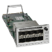 Cisco C3850-NM-8-10G= módulo conmutador de red Gigabit Ethernet