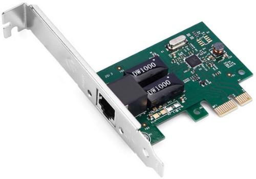 Microconnect MC-DR8111E networking card Ethernet 1000 Mbit/s Internal