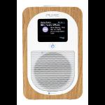 Pure Evoke H3 radio Portable Digital Oak