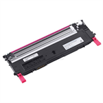 DELL 593-10495 (J506K) Toner magenta, 1000 pages @ 5% coverage