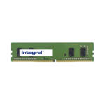 Integral 8GB PC RAM MODULE DDR4 2666MHZ EQV. TO KCP426NS6/8 FOR KINGSTON memory module 1 x 8 GB