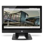 """HP Z1 3.2GHz E3-1225V2 27"""" 2560 x 1440pixels Black"""