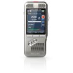 Philips Pocket Memo Digital Voice Recorder