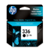 HP 336 cartucho de tinta 1 pieza(s) Original Rendimiento estándar Negro