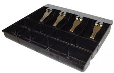 APG Cash Drawer Insert Standard - Approx 1-3 working day lead.