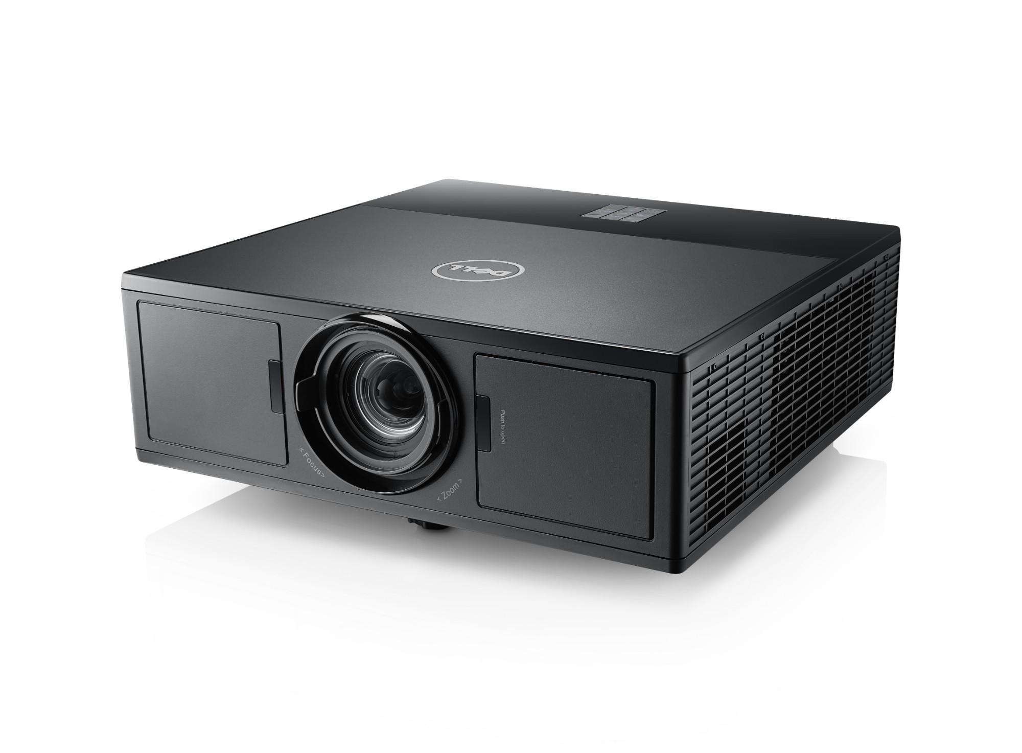 Dell Advanced Projector 7760