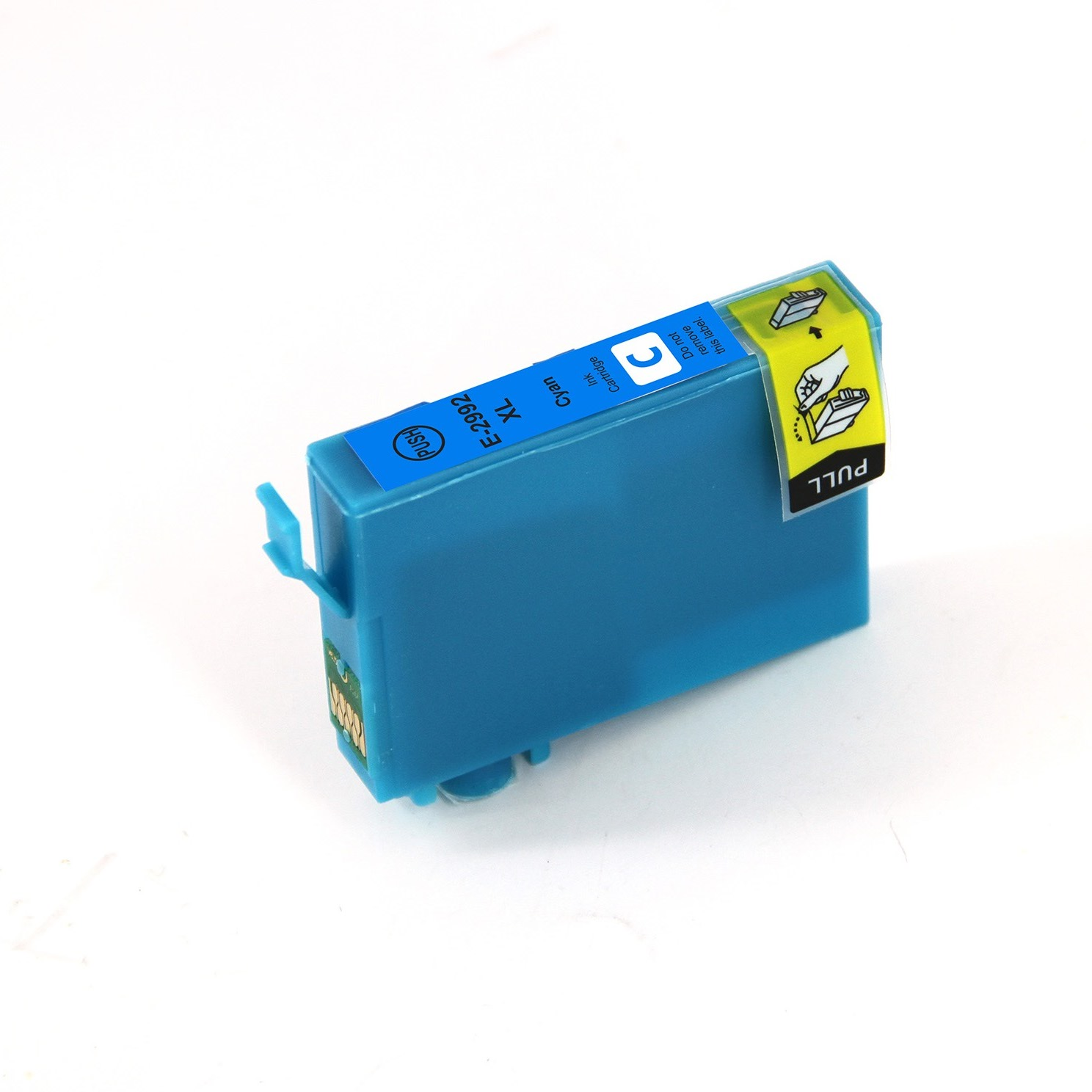 Compatible Epson T2992 Strawberry Cyan Ink Cartridge