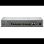 Juniper SRX110 gateways/controller