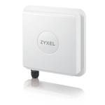 Zyxel LTE7480-M804 wireless router Single-band (2.4 GHz) Gigabit Ethernet 3G 4G White LTE7480-M804-EUZNV1F