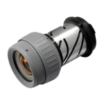 NEC DISPLAY SOLUTION 1.5-3.0:1 ZOOM LENS FOR 500X 500U 5520W