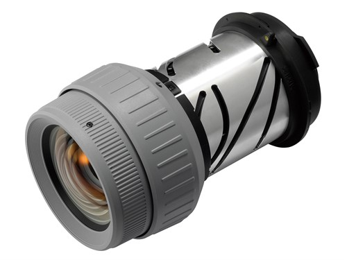 NEC NP13ZL projection lens NEC PA522U, PA572W, PA621U, PA622U, PA671W, PA672W, PA722X