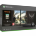 Microsoft Xbox One X + Tom Clancy's The Division 2 Negro 1000 GB Wifi