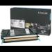 Lexmark E462U31E cartucho de tóner Original Negro 1 pieza(s)