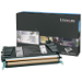 Lexmark E462U31E Toner black, 18K pages @ 5% coverage