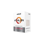 AMD Athlon 3000G processor 3,5 GHz Box 4 MB L3