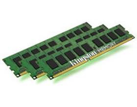 Kingston Technology System Specific Memory 6GB DDR3-1333